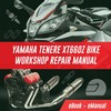 Thumbnail YAMAHA TENERE XT660Z BIKE WORKSHOP SERVICE REPAIR MANUAL